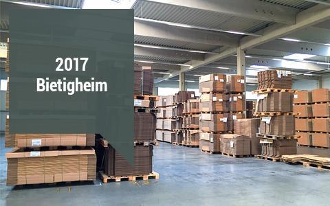 Grafik – 2017 Bietigheim