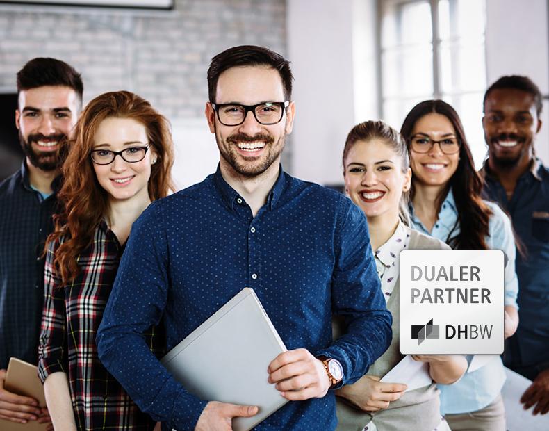 Schmitt News – Dualer Partner DHBW